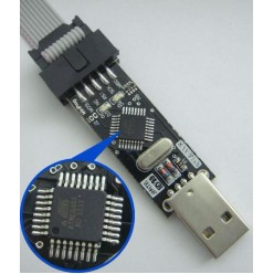 AVR USB программатор USBasp