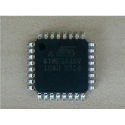 ATMEGA48V-10AU