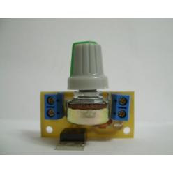 Регулятор мощности 220В на симисторе BT139-600 (16А)