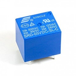 SRD-05VDC-SL-C